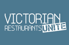 Victorian Restaurants United logo